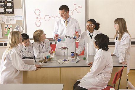Laboratory Essentials Kit (LP Gas)