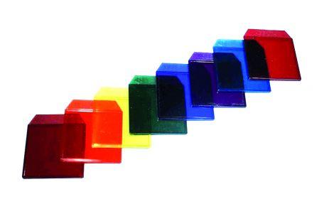 Light box filters, 50mm