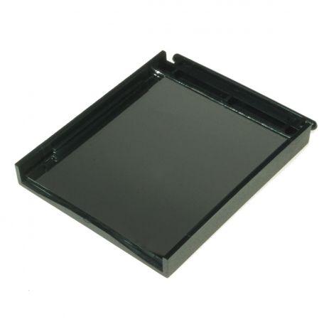 Light box spares,  hinged mirror