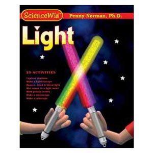 Science Wizz - Light kit