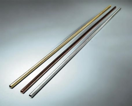 Linear Expansion apparatus spare - Aluminium Expansion Tube.