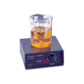Magnetic Stirrer, w/ speed safe, Hanna Instruments