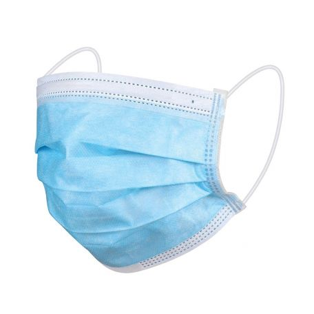 Surgical Face Mask, pkt/50