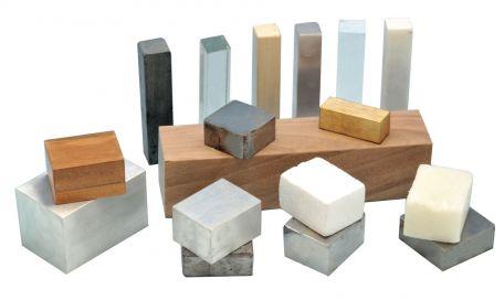 Materials Kit Solid - Mini, Set/14