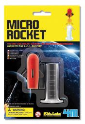 Micro Rocket Launcher