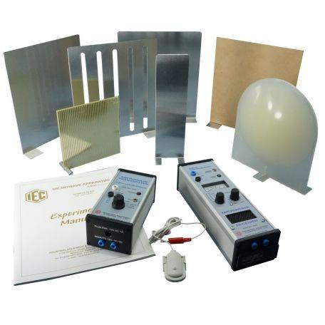 Microwave apparatus, full kit