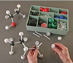 Molecular Classroom Demo Set
