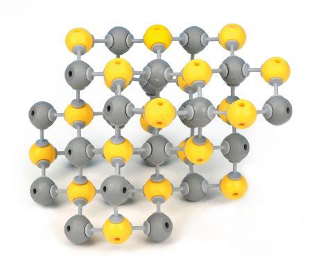 Model kit, Zinc Sulfide