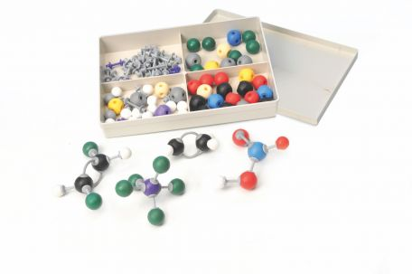 Junior Organic/Inorganic Molecular Model Set (Jupiter)