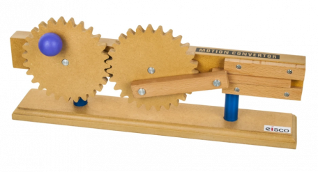Motion Converter - Simple Machine