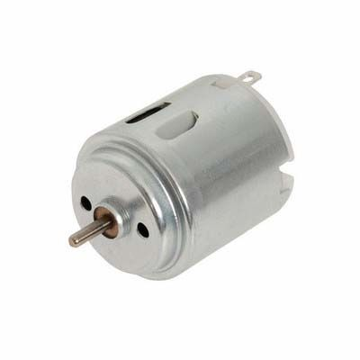 Electric motor medium speed/medium torque