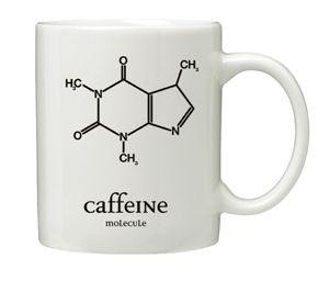 Mug, Caffeine