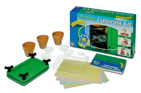 Nature Value Kit - Garden