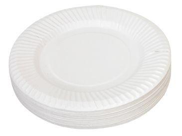Paper Plates, pk/50