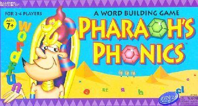 Pharaoh's Phonics