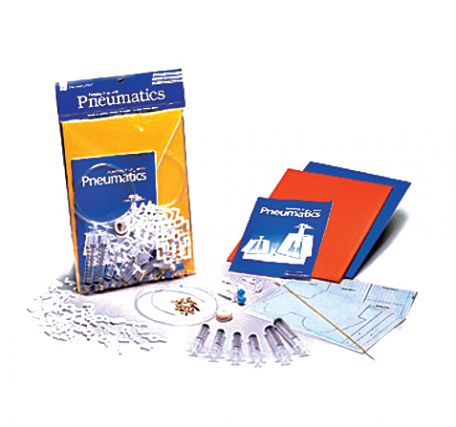Pneumatics Value Pack