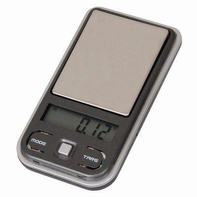 Pocket balance 100 x 0.02g
