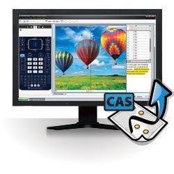 TI-Nspire CAS Teacher Software