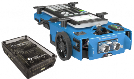 Texas Instruments Innovator™ Hub Kit / Rover Bundle