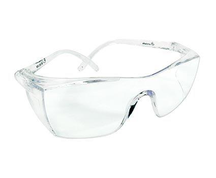 Safety glasses, Unisafe, Set/12