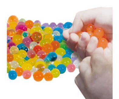 Sensory Water Beads 10g