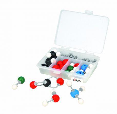 Junior Organic Molecular Model Set (Jupiter)