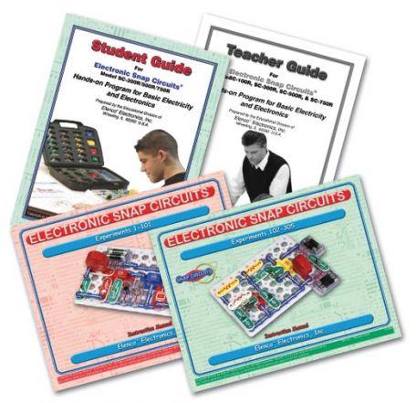 Snap Circuit - Teachers Guide
