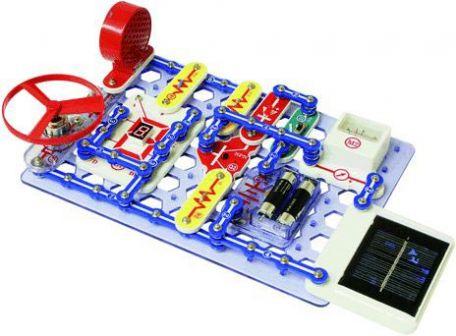 Snap Circuit - Extreme
