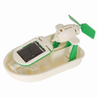 6-in-1 Solar Educational kit