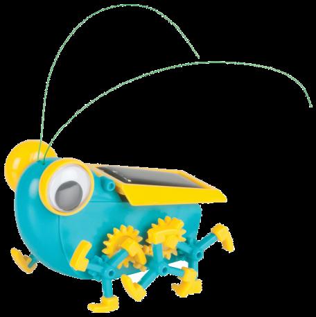 Solar Bug