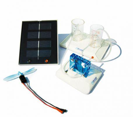 Solar Hydrogen Generation Kit