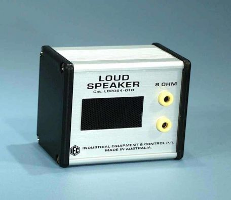 Sound box, extra speaker