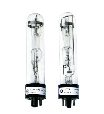 Spectral Lamp,  sodium