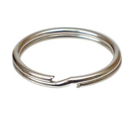 Split rings, 25mm, 100 pack