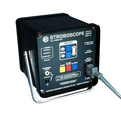 Stroboscope, xenon, electronic - model