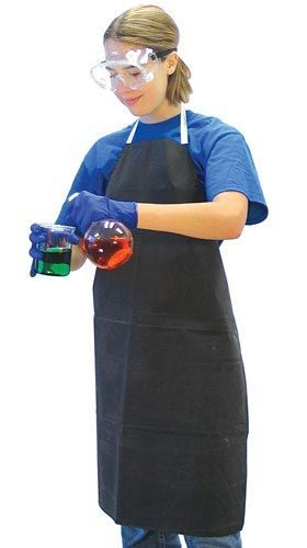 Apron (rubber coated)