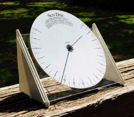 Sun Disc/Dial
