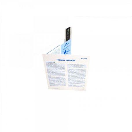 Microslides, Human Diseases