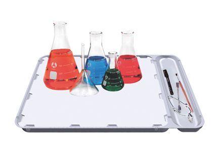 Tech tray