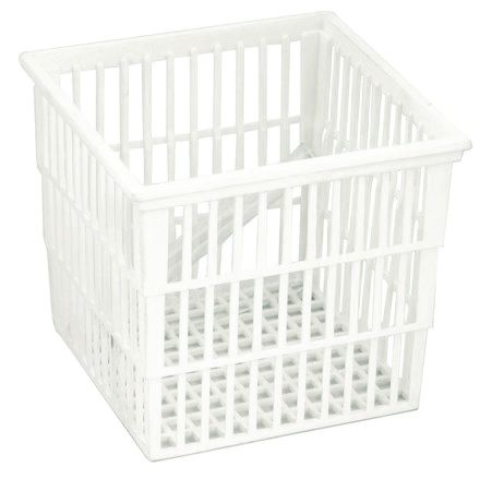 Test tube basket, 140 x 120 x 110mm