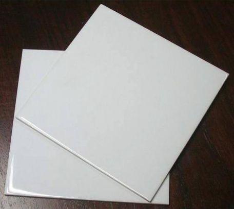 Tiles, 150 x 150mm, plain