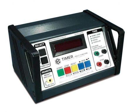 Timer LED/6 Dig, 999.999sx0.1ms,240V,Extras