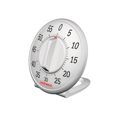 Analogue classroom/lab timer, 60 minutes