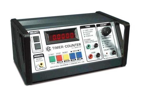 Timer LED/6 Dig, 999.999sx0.1ms,240V,Basic
