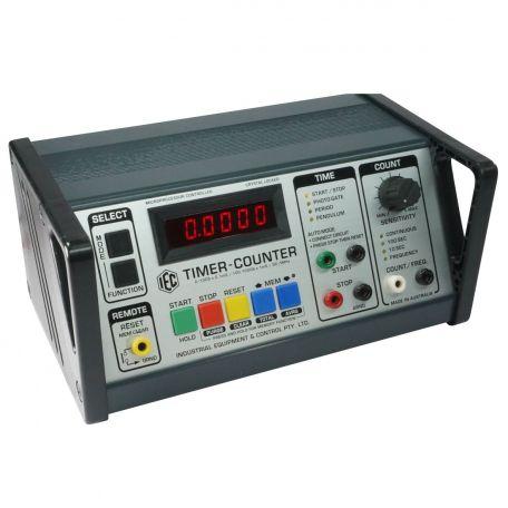 Timer Counter/Freq,20 mem,LED/6 dig 240V