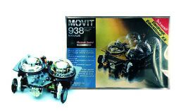 Navius Robot  kit