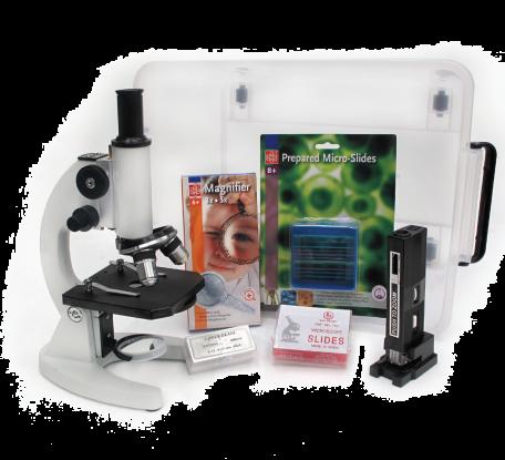 Microscope Value Pack