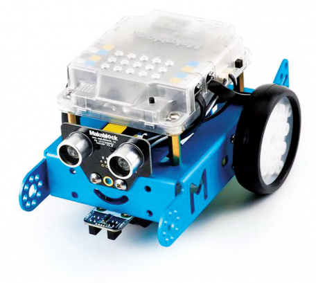 mBOT Programmable Robot (Wireless)