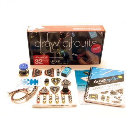 Circuit Scribe - Ultimate Kit