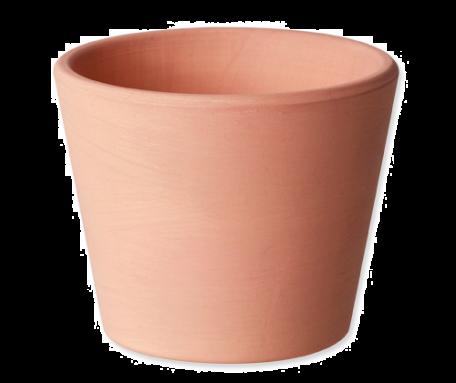 Terracota Pots, Pk/10